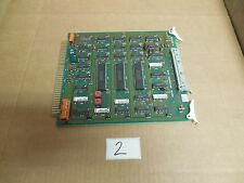 UNKNOWN BRAND NAME GATE GENERATOR CIRCUIT BOARD CARD MZ1065-0 MZ10650