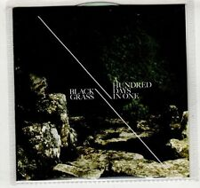 (GV546) Black Grass, A Hundred Days In One - 2006 DJ CD