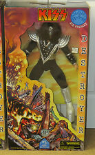 KISS DESTROYER ACE FREHLEY 2 FOOT DOLL SEALED #619