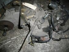 Engine motor 28k only Elite 250 ch250 89 90 Honda #E12