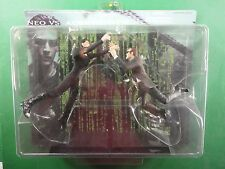 2000 N2 Toys Matrix Neo VS Agent Smith Action Figures Mint in Pack