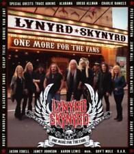 Lynyrd Skynyrd - One More for the Fan [Blu-ray]