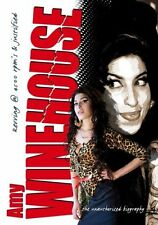 AMY WINEHOUSE : REVVING @ 4500 RPMs - DVD - UK Compatible -  sealed