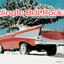 Jingle Bell Rock: An Oldies Rock and Roll Christmas by Various Artists (CD,...