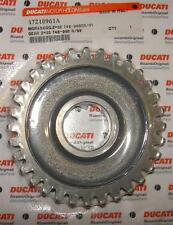 1999-2001 Ducati 748R 748RS 996R 996RS 32 tooth gear 17210961A , new in package!