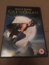 Catwoman (DVD, 2005) halle berry, region 2 uk dvd