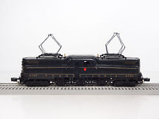 Sunset Models 3rd Rail O Scale Pennsylvania PRR 4-6-4 Electric P5a Box Cab #4746