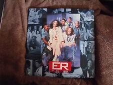 ER 1ST SEASON VOLUME 1 LASERDISC BOX SET 3LD JAPANESE PILF-2301