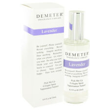 LAVENDER BY DEMETER COLOGNE SPRAY 120ML IN STOCK NOW !! FREE P&P