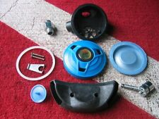 SCUBA DIVING SURPLUS IST SECOND STAGE REGULATOR PARTS PRE-OWNED