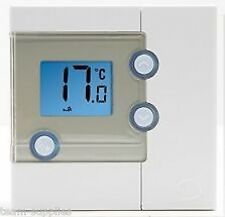 SALUS RT300 CENTRAL HEATING ROOM THERMOSTAT DIGITAL LCD SCREEN STAT BNIB