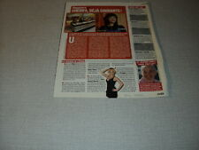 G053 CHERIFA EVE ANGELI JEROME ANGER '2007 FRENCH CLIPPING