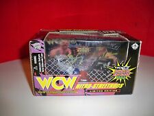 Racing Champions NWO WCW Nitro Streetrods Goldberg Buick Grand National Hogan