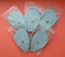 Replacement Pads Large 10 pads total  for ALL Pinook Massagers 5 Sets of 2 each