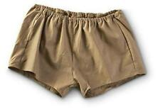 CZECH Vintage Military Army PT/PE/Running/Gym SHORT Shorts MEDIUM
