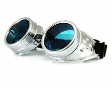 FANTASY WELDING CYBER GOGGLES GOTH  STEAMPUNK STEAM PUNK SUNGLASSES SCIFI