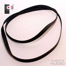 JVC-Cinturón de tocadiscos de reemplazo LA10, LA11, LA15, LA120 y LAX1 que se Audio