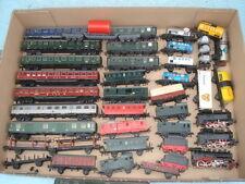 Gran colección Trix Express h0 vagones y locomotoras (piezas geniales)!!!