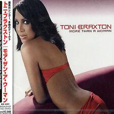 Amplified by Toni Braxton (CD, Nov-2002, BMG (distributor))