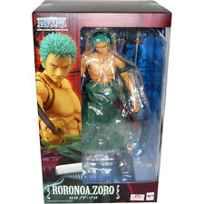 Megahouse VA Variable Action Heroes One Piece Roronoa Zoro Action Figure