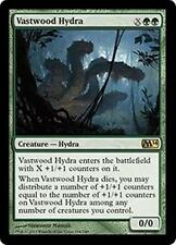VASTWOOD HYDRA M14 Magic 2014 MTG Green Creature—Hydra RARE