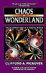 Chaos in Wonderland: Visual Adventures in a Fractal Wor