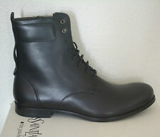 NIB $1295 YVES SAINT LAURENT YSL LEATHER NOLITA BOOTS SHOES SZ US 12.5 EU 45.5