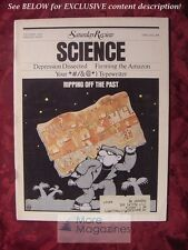 Saturday Review SCIENCE October 1972 HERBERT GOLD MUNICH OLYMPICS