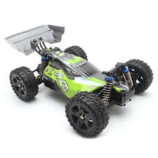 16 Scale 50km/h REMO 1651 2.4G 4WD Waterproof Brushed RC RC Buggy Car Green
