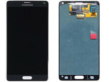 Samsung Galaxy Note 4 n910f Lcd Touch Screen Pantalla Original Completa Negro