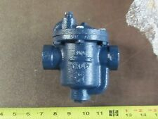 SULLAIR AIR COMPRESSOR 42034 AUTOMATIC TRAP 3/4'