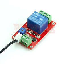 12V DC 1 Channel Thermistor Relay Sensor Temperature Detection Control Switch