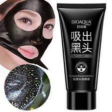 Pilaten Black Mud Deep Cleansing Blackhead Remover Purifying Peel Off Face Mask