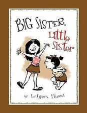 Big Sister, Little Sister-ExLibrary