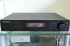 Pioneer F-502RDS Stereo-Tuner