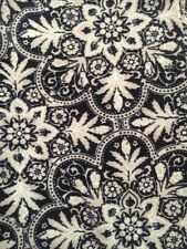 NWT OS LuLaRoe Snowflake/Flower Medallion Black/tan/cream Paisley Leggings