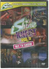 Shine knect vol 3 season 2 hit tv show dvd totally tweaked for tweens new