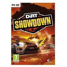 Dirt Showdown (PC, 2012) Steam Key