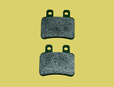 Yamaha XT125X rear brake pads (05-11) FA350 type also DT50R, DT50X