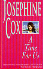 Josephine Cox A Time for Us Very Good Book