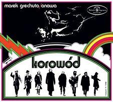 CD MAREK GRECHUTA / ANAWA Korowód