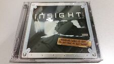 INSIGHT-Updated software V. 2.5 (2) CD