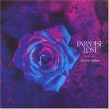 Paradise Lost Forever failure (1995, UK, digi, #cdkut169) [Maxi-CD]
