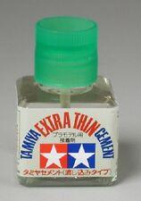 Tamiya America [TAM] Tamiya Extra-Thin Cement 87038 TAM87038