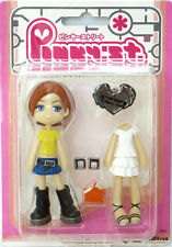 Pinky:st Street Series 5 PK013 Pop Vinyl Toy Figure Doll Cute Girl Bratz Japan
