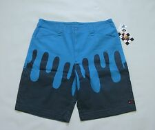 BILLIONAIRE BOYS CLUB ICE CREAM BBC DRIP SHORTS 34