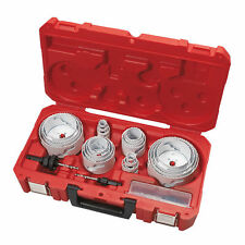 Milwaukee 49-22-4185 28 PC All Purpose Professional Hole Dozer™ Hole Saw Kit