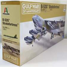 Italeri 1:72 1378 B-52 Stratofortress Model Aircraft Kit