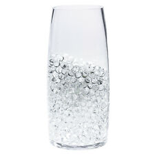Clear Water Pearls Beads Centerpiece Wedding Tower Vase Filler 1 Pound Pack
