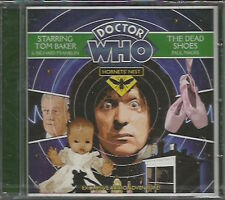 Doctor Who: The Hornets Nest 2 - The Dead Shoes Novel CD Audio book New & Sealed